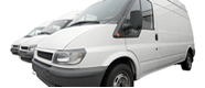 Mona F&T our versitile range of delivery vehicles